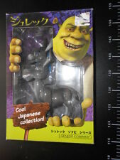 Shrek Vinyl Series 02 Donkey Figure Cool Japanese Collection Genesis Company