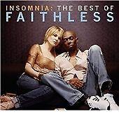 Faithless - Insomnia (The Best of) (2 X CD)