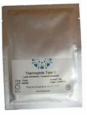 Cheese Culture Thermophilic C for Swiss type cheeses