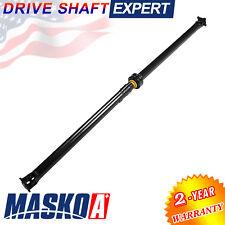 MASKOA New Rear Drive Shaft Assembly For Nissan Rogue 2008-2015 2.5L AWD