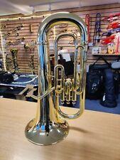 More details for amati 333 european-made student euphonium (ex-demo, excellent condition)