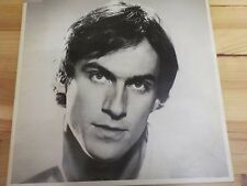 "CBS 86029 UK 12"" 33RPM STEREO 1977 JAMES TAYLOR ""JT"" EX + LYRIC INSERT"