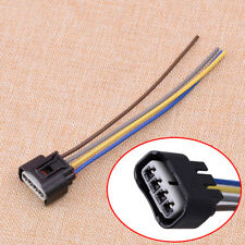 4way Female Ignition Coil Harness Connector Plug for Toyota Camry Corolla Matrix
