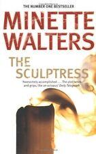 The Sculptress,Minette Walters- 9780330330374