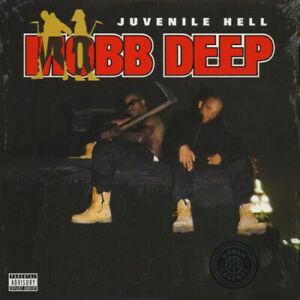 MOBB DEEP - JUVENILLE HELL 25th Anniversary - LP VINYL NEW ALBUM