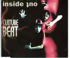 Culture Beat  :  inside out
