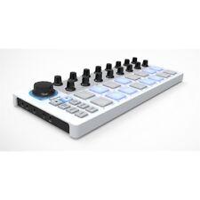 ARTURIA BEATSTEP controller e step-sequencer MIDI/USB 16 pad 16 encoder NUOVO
