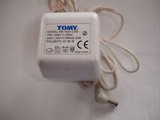 Tomy adaptateur d'alimentation pour moniteur bébé modèle: PB-1020-CVD 10 volts.