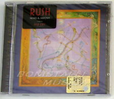 RUSH - SNAKES & ARROWS ! - CD SEALED