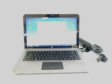HP Pavilion dv6l | Phenom II N870 | 4GB RAM | 500GB HDD | LINUX (Chrome)