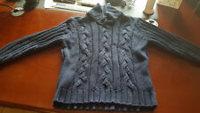 PULL BLUE SEVEN TAILLE 8 ANS