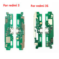 For Xiaomi Redmi 3/3S Dock Connector USB Charging Port Flex Cable Replace Part