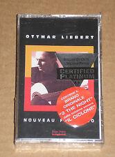 OTTMAR LIEBERT - NOUVEAU FLAMENCO - MUSICASSETTA MC SIGILLATA (SEALED)