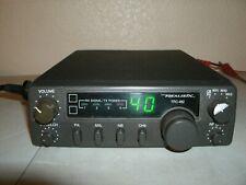 Realistic Model TRC-482 CB Radio with Mic - NICE