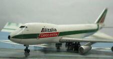 1/400 DW Alitalia Cargo Airlines B747-243F I-DEMR