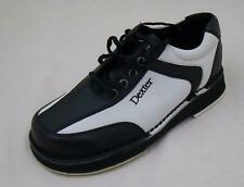 Dexter SST6 TenPin Bowling Shoes Black/White size 7 Right Handed - new