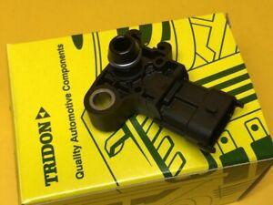 Manifold air pressure sensor for Volvo S60 V60 1.6L T 11-15 B4164T MAP 2 Yr Wty