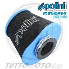 POLINI AIR BOX FILTRO ARIA BIG EVOLUTION CONICO D.48 PWK 24-26-28-30