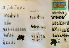 Warhammer Vintage Ork / Dwarf / Goblin - Metal Army Large Job Lot