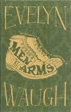 Men at Arms 2012  Evelyn Waugh BRAND NEW 1 Edition 1P HARDCOVER Book UNREAD