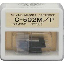 NAGAOKA T4P MM Cartridge C-502M/P Official Brand New F/S from JP with Tracking