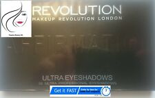 Makeup Revolution Ultra 32 Shade Eyeshadow Palettes 10 choices