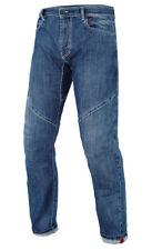 "Dainese Connect Regular Jeans - Blue Denim - 32"" waist - Was £149.95"