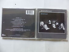 CD Album THE ALLMAN BROTHERS BAND Idlewild south 531 258-2