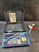 Vintage 1965 JAMES BOND 007 Secret Agent Attache Case