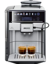 Siemens TE617503DE EQ.6 Series 700 Kaffeevollautomat silberfarben