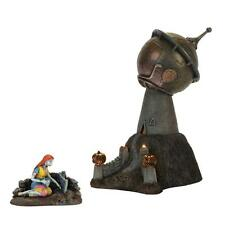 NEW Dept 56 Nightmare Before Christmas Village Finkelstein's Observatory 4058116