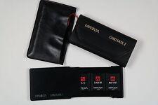 Minolta Flash Card Set