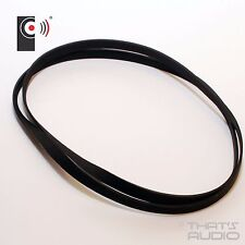 Fits TECHNICS - Replacement Turntable Belt for SLBD22 and SLBD202
