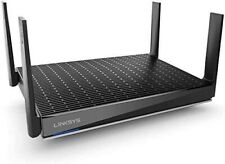 Linksys MR9600-UK AX6000 Dual-Band Mesh WiFi 6 Router