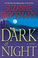 NEW - Dark of Night (Troubleshooters, Book 14) by Brockmann, Suzanne