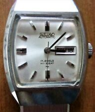 Vintage Seiko Hi Beat automatic Women's Watch