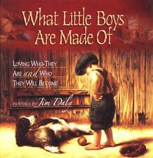What Little Boys Are Made Of: Loving Who They Are