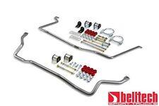 Belltech 84-95 Toyota Pickup Front & Rear Sway Bar Set