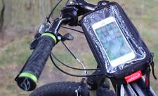Sac Saccoche&Support de Smartphone GPS écran 5.3 pouce pour Vélo