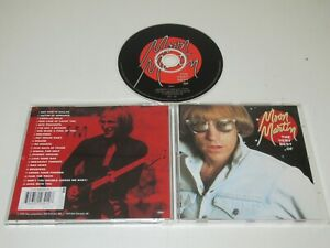 Moon Martin ‎– The Very Best Of / Capitol Records ‎– 7243 522341 2 7 CD Album