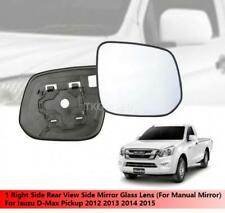 Side Mirror Isuzu D-Max 2002-2006 Electric Indicator Left