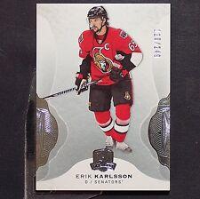 ERIK KARLSSON  /249   2016/17  UD  THE CUP  #65  Ottawa Senators