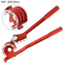 3 In 1 Mini Pipe Bender 6mm 8mm 10mm Copper Tube Bending Tools Brake Fuel Pipe