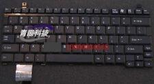 Original keyboard for Toshiba Portege PR100 R100 P2000 P3000 US layout 3148#