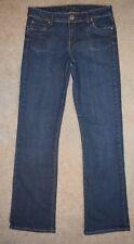 Common Genes Jeans Sz 4 Boot Cut Cotton Stretch