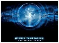 The Silent Force (Standard Version) von Within Temptation | CD | Zustand gut