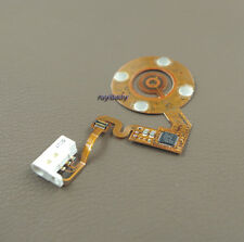 headphone audio jack clickwheel flex cable ribbon for ipod nano 2nd 2gb 4gb 8gb