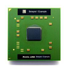 AMD Mobile Sempron Laptop CPU 2800+ 1.6GHz/256KB SMS2800BOX3LB Socket/Socket 754