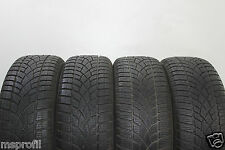 4x Dunlop SP Winter Sport 3D 205/55 R16 91H M+S, 7,5mm, nr 6190