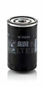 Oil Filter W719/30 Mann 034115561A 06A115561 06A115561B 078115561K 1JM115561BZ